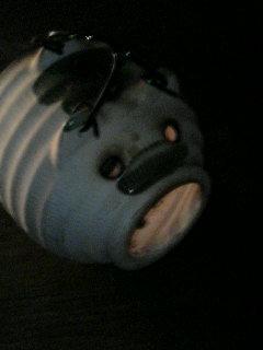 蚊遣り豚2