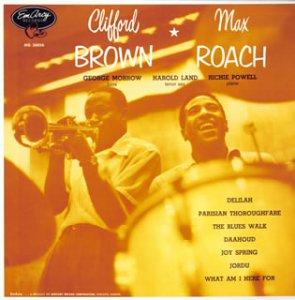 Brown & Roach
