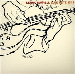 kenny burrell vol. 2
