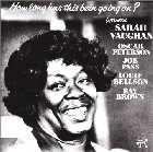 sarah vaughan: how long